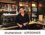 odessa  ukraine december 23 ... | Shutterstock . vector #639304405