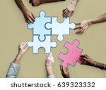 togetherness connection... | Shutterstock . vector #639323332