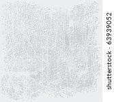 grunge halftone textures | Shutterstock .eps vector #63939052