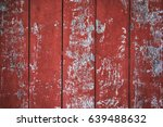 Texture Of Old Wood With...