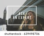 Small photo of Ask An Expert Advise Business Information