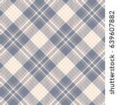 seamless tartan plaid pattern.... | Shutterstock .eps vector #639607882