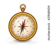 compass | Shutterstock . vector #63968404
