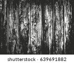 distressed overlay wooden... | Shutterstock .eps vector #639691882