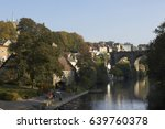 River Nidd Knaresborough ...