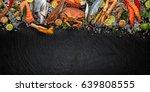 Fresh Seafood  Mussels  Prawns  ...