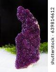 Small photo of amethyst/ amethyst
