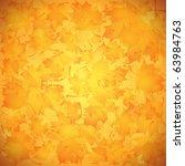 vector background for design on ... | Shutterstock .eps vector #63984763