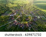 beautiful unique circular...   Shutterstock . vector #639871732