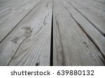 wood deck  | Shutterstock . vector #639880132