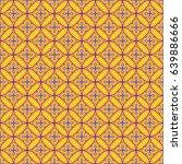 Oriental Seamless Pattern In...