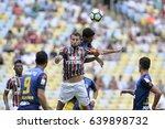rio  brazil   may 14  2017 ... | Shutterstock . vector #639898732