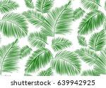 seamless background pattern... | Shutterstock .eps vector #639942925
