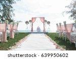 wedding   Shutterstock . vector #639950602