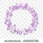 Soft Pastel Color Floral Wreat...