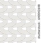 seamless stripe pattern....   Shutterstock .eps vector #640042648