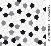 vector seamless pattern. modern ...   Shutterstock .eps vector #640062052