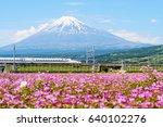 shizuoka  japan   may 05  2017  ... | Shutterstock . vector #640102276