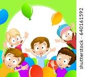 vector illustration of group of ...   Shutterstock .eps vector #640161592