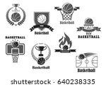basketball club championship or ...