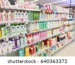 bangkok  thailand   15 may 2017 ... | Shutterstock . vector #640363372