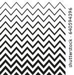 black   white geometric pattern | Shutterstock .eps vector #640594396