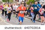 england  bristol   may 7  2017  ...   Shutterstock . vector #640702816
