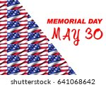 greeting card design. happy... | Shutterstock . vector #641068642