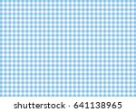Light Blue Gingham Pattern...
