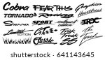 text racing car decals  in...