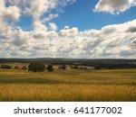 Australia Countryside  Farm An...