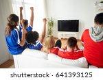 friendship  leisure  sport ... | Shutterstock . vector #641393125