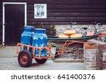 Dutch Village Zaanse Schans ...