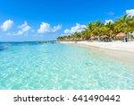 Akumal Beach   Paradise Bay ...