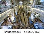 saint petersburg  russia   may... | Shutterstock . vector #641509462