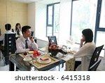 home life | Shutterstock . vector #6415318