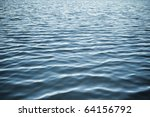 An Image Of A Beautiful Water...