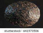 thai amulet  buddha images | Shutterstock . vector #641573506