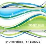 eps10 vector illustration | Shutterstock .eps vector #64168021