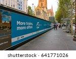 melbourne  australia   april 20 ... | Shutterstock . vector #641771026