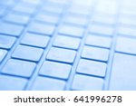 keyboard | Shutterstock . vector #641996278