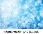 abstract blurred background... | Shutterstock . vector #642163306