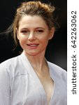 Small photo of Amy Seimetz at the Los Angeles special screening of 'Alien: Covenant' held at the TCL Chinese Theatre IMAX in Hollywood, USA on May 17, 2017.