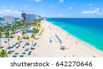Fort Lauderdale Beach. Florida...