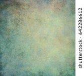 grunge background | Shutterstock . vector #642286612