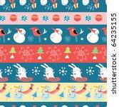 new pattern | Shutterstock .eps vector #64235155