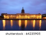 The Southern Facade Of The...
