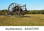Battlefield Cannon