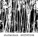 background black and white... | Shutterstock .eps vector #642545146
