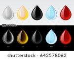 realistic vector illustration...   Shutterstock .eps vector #642578062